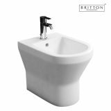 Product image for Britton Curve S30 Back to Wall Bidet