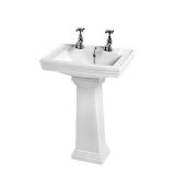Product image for Imperial Astoria 520mm Cloakroom Basin
