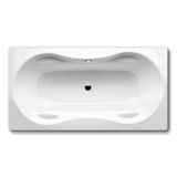 Product image for Kaldewei Mega Duo 1800 x 900mm Steel Bath