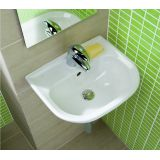 Product image for Jika Olymp Cloakroom Bathroom Sink
