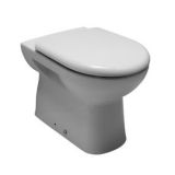 Product image for Jika Olymp Back to Wall Toilet