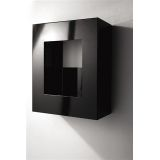 Product image for Inspirational Heating Marea.CZ5 Radiator Black