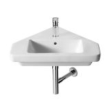 Product image for Roca Dama-N Corner Bathroom Basin