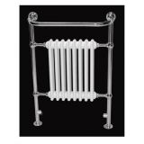 Product image for Inspirational Heating  Elizabeth Tradiational Towel Rail