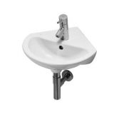 Product image for Jika Mio Corner Bathroom Basin Sink