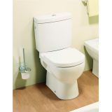 Product image for Jika Mio Close Coupled Toilet Suite