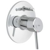Product image for Grohe Concetto Single Lever Bath Shower Mixer