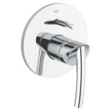 Product image for Grohe Tenso SL Bath Shower Mixer Set