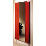 Product image for Zehnder  Fassane Mirror Electric Radiator
