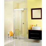 Product image for Simpsons Supreme Single Slider Shower
