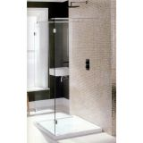 Product image for Simpsons Design View Walk In Shower & Return Panel