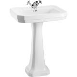 Product image for Burlington Victorian 610mm Large Basin