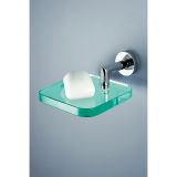 Product image for Showerlux Edge Wall Mounted Soap Dish
