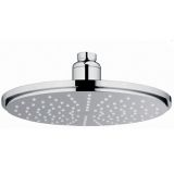 Product image for Grohe Rainshower 210mm Modern Shower Head