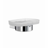 Product image for Smedbo Air Soap Dish & Holder AK342