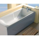 Product image for Carron Concorde Front Bath Panel