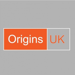 Origins Shower Trays