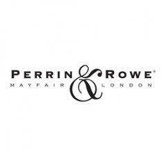 Perrin And Rowe Bathroom Accessories