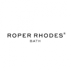 Roper Rhodes Bathroom Taps
