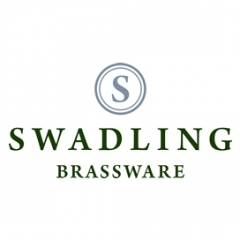 Swadling Black Bathrooms
