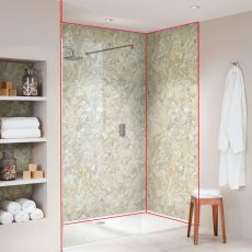 Product image for Shower Wall Panels