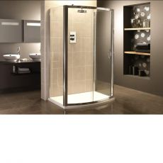 Product image for Bow Fronted Showers