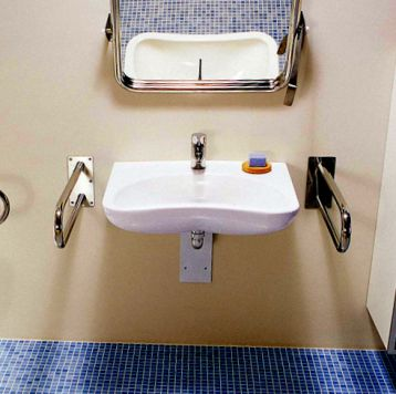 Product image for Jika Mio Hosptial Basin
