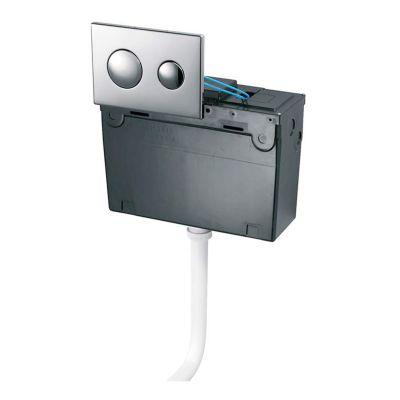 Ideal Standard Conceala 2 Universal Dual Flush Pneumatic Cis...