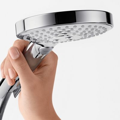 hansgrohe Raindance Select S 120 3jet Hand Shower - 26530000