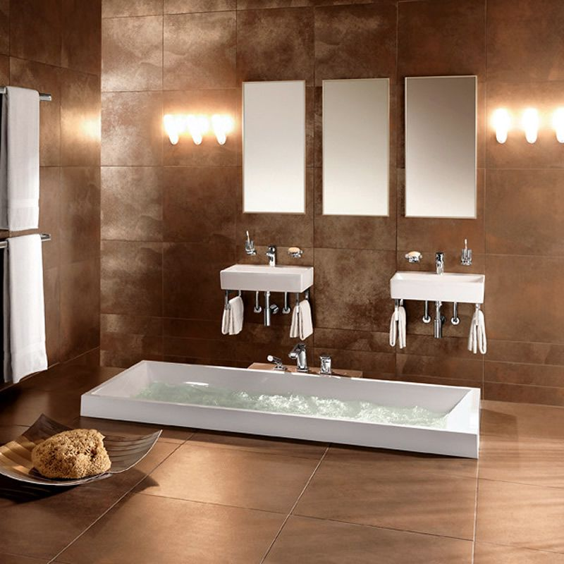 Villeroy Boch Fire Ice Tile 282430 X 60cm Uk Bathrooms