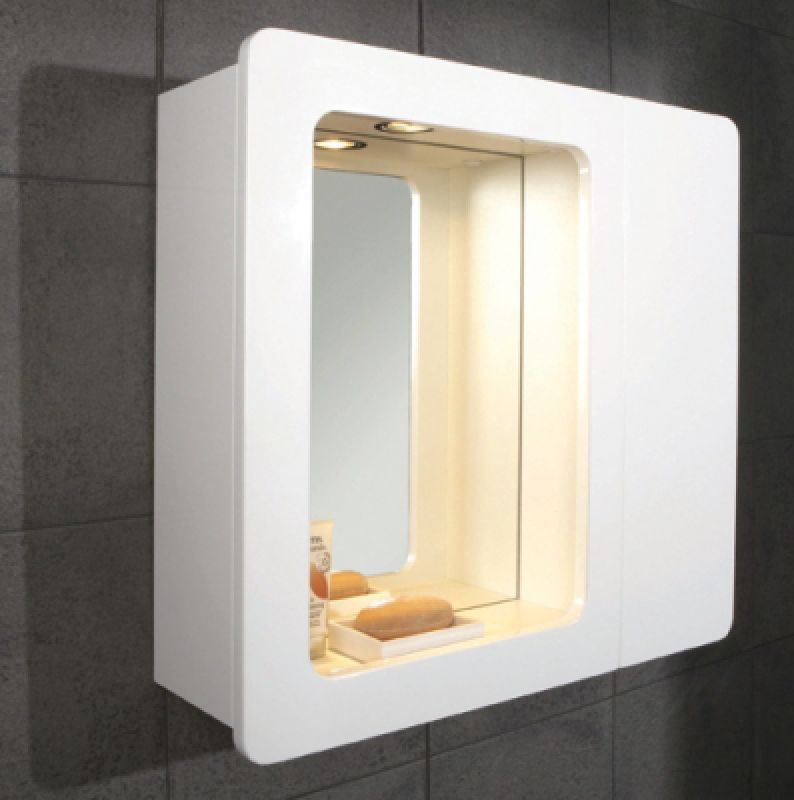 bathroom cabinets also available with mirrors lights