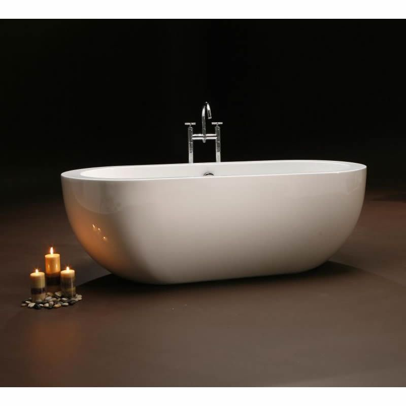 Royce Morgan Bolton Freestanding Bath UK Bathrooms