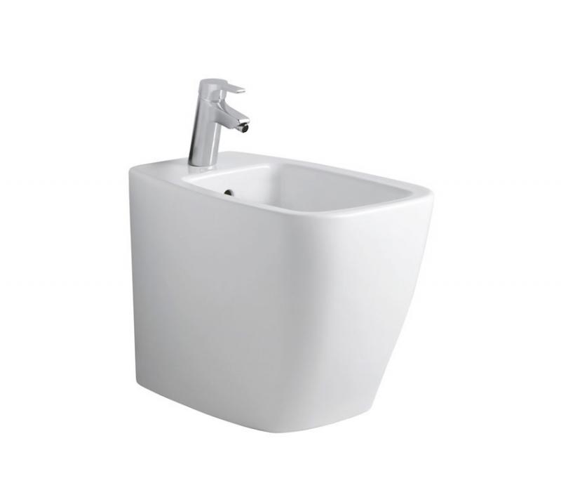 ideal standard ventuno freestanding bidet uk bathrooms. Black Bedroom Furniture Sets. Home Design Ideas