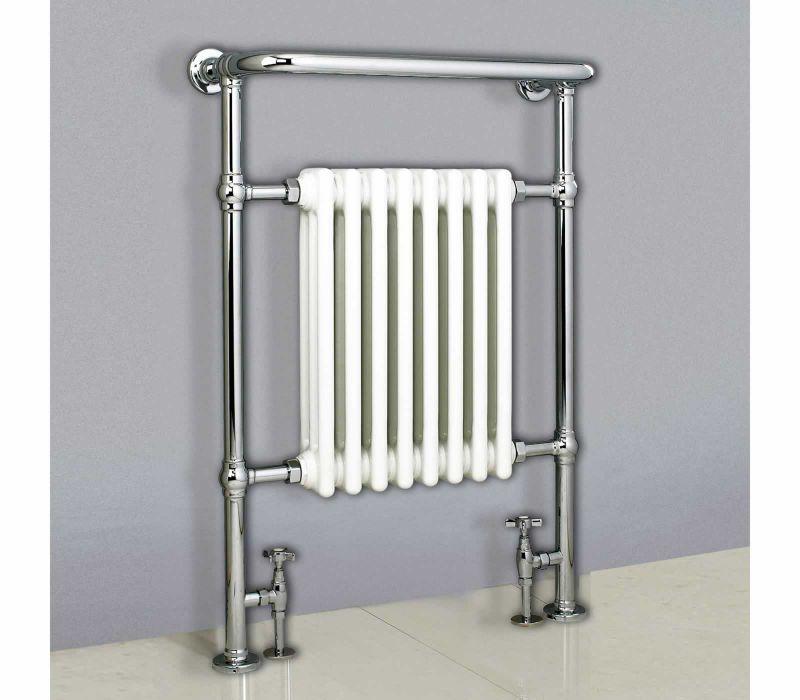 phoenix york traditional bathroom radiator uk bathrooms. Black Bedroom Furniture Sets. Home Design Ideas