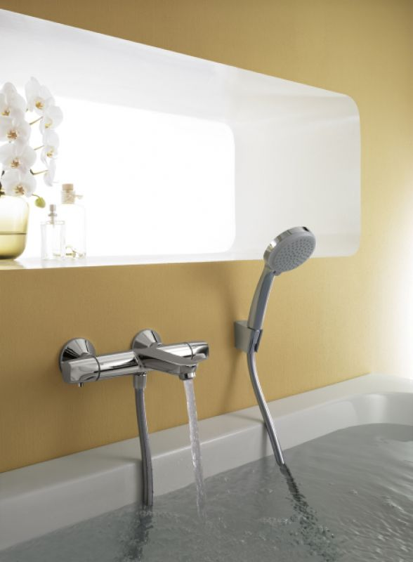 save up to 20 on hansgrohe buy online ukbathrooms. Black Bedroom Furniture Sets. Home Design Ideas