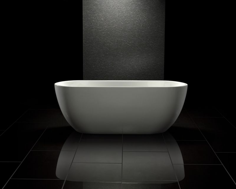 Royce Morgan Onyx Freestanding Bath UK Bathrooms