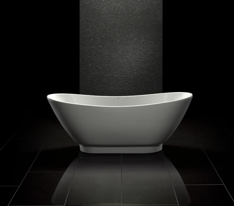 Royce Morgan Quartz Freestanding Bath UK Bathrooms