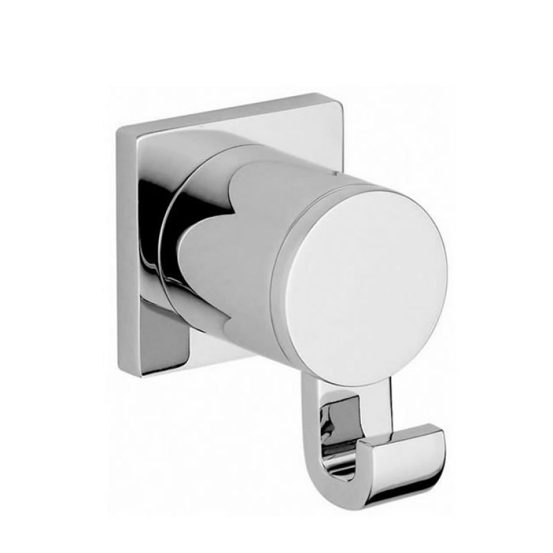 Grohe allure robe hook uk bathrooms for Bathroom accessories grohe