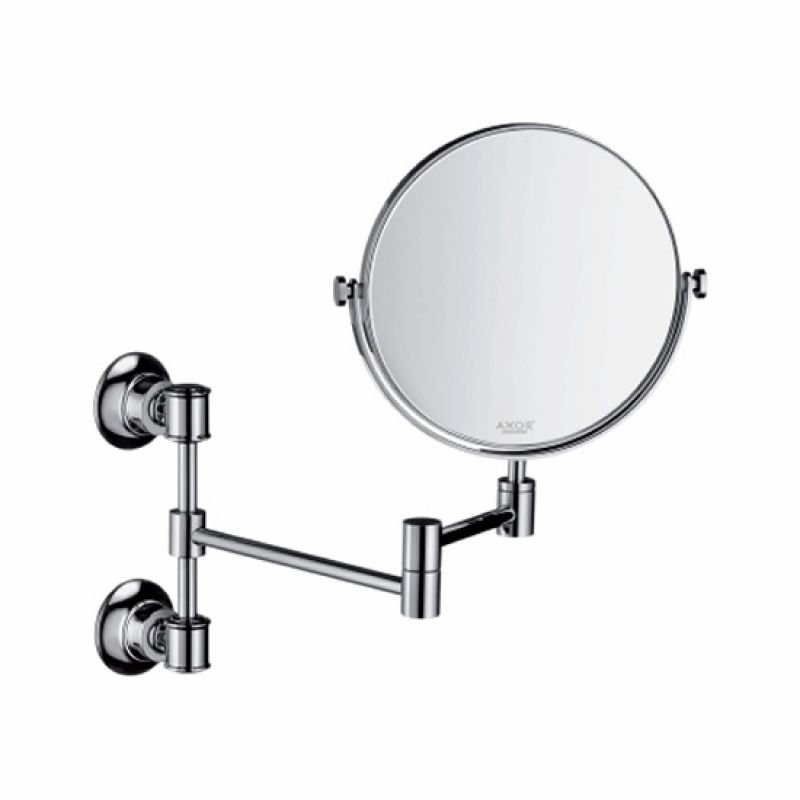 Ukbathrooms the online bathroom store for Shaving mirror