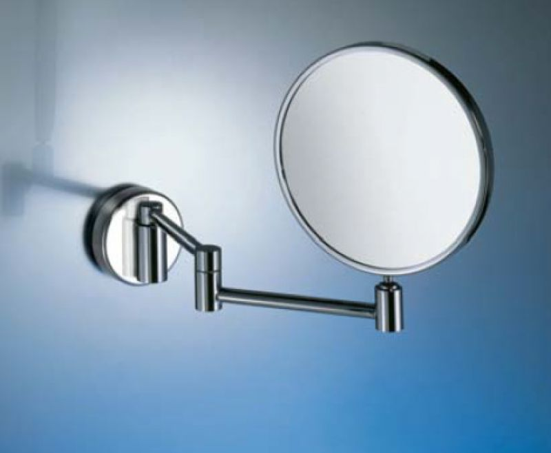 all Inda Magnifying Mirrors See all items in Mounted Bathroom Mirrors ...