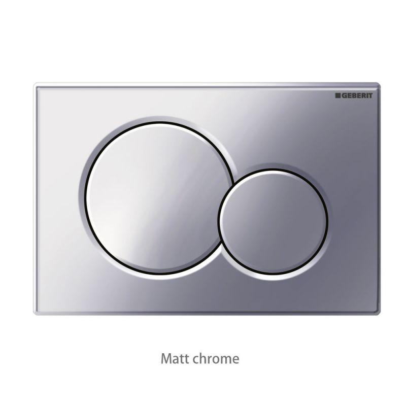 geberit sigma 01 flush plate uk bathrooms. Black Bedroom Furniture Sets. Home Design Ideas