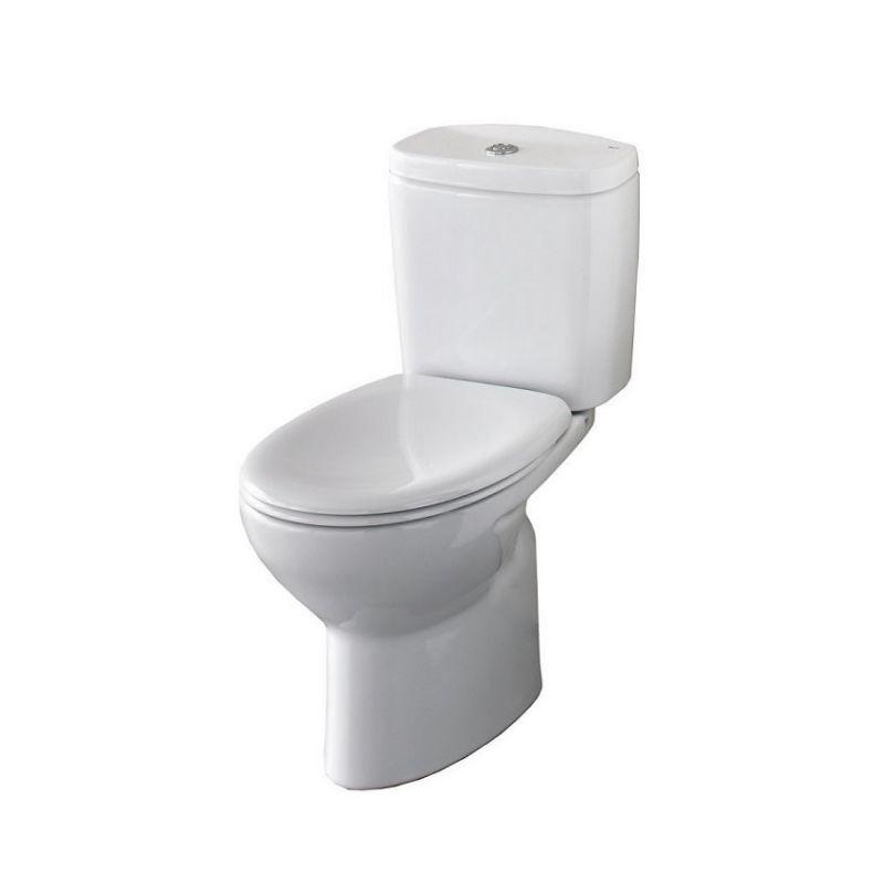 Roca Laura Super Eco Toilet Suite Uk Bathrooms