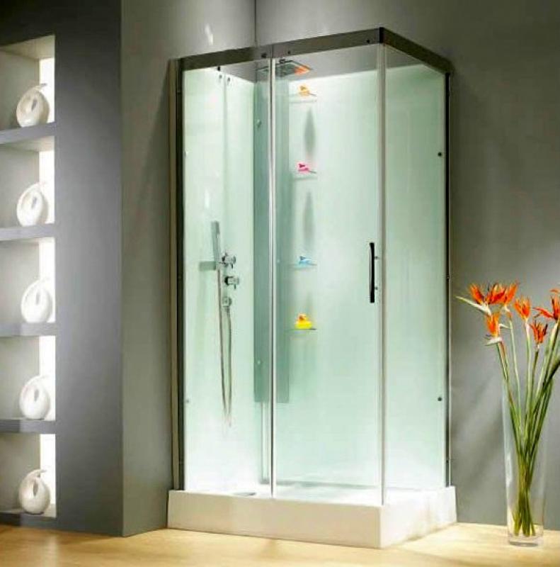 Kinedo horizon shower cubicle uk bathrooms