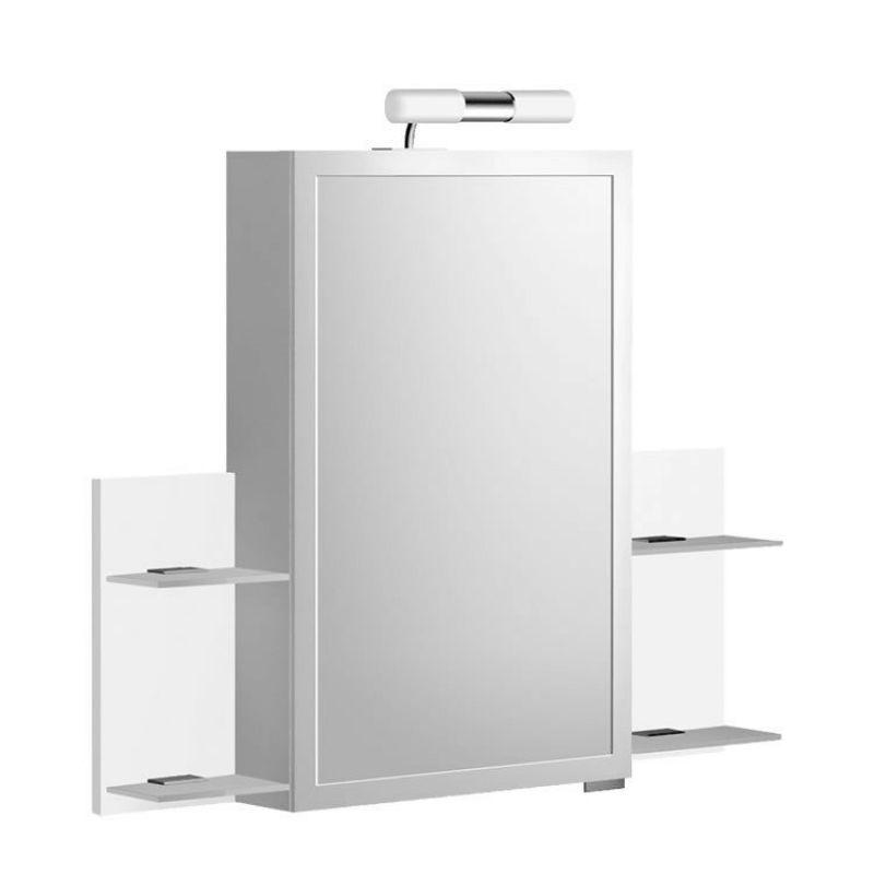 Villeroy boch central line mirror cabinet 8545 ga uk bathrooms - Villeroy and boch bathroom cabinets ...