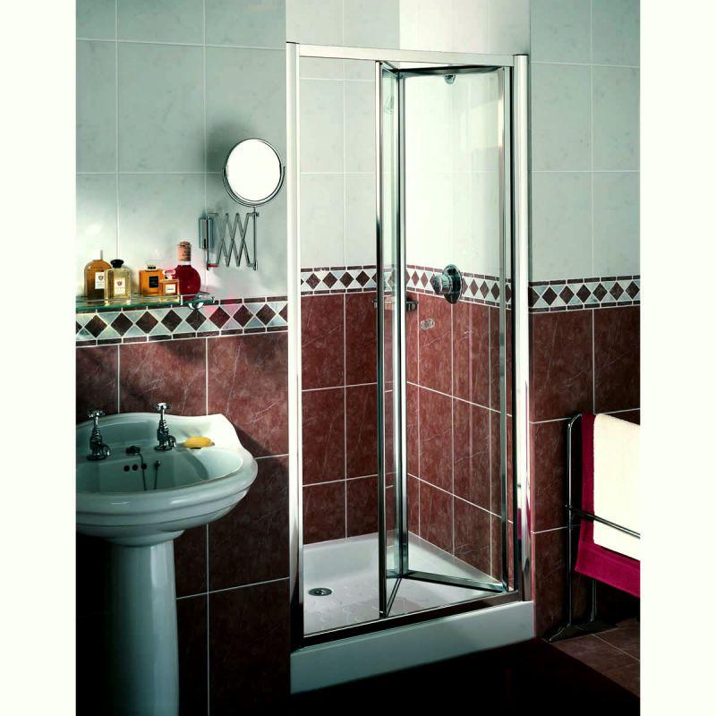 In Fold Shower Door Infold Shower Door Shower Doors By