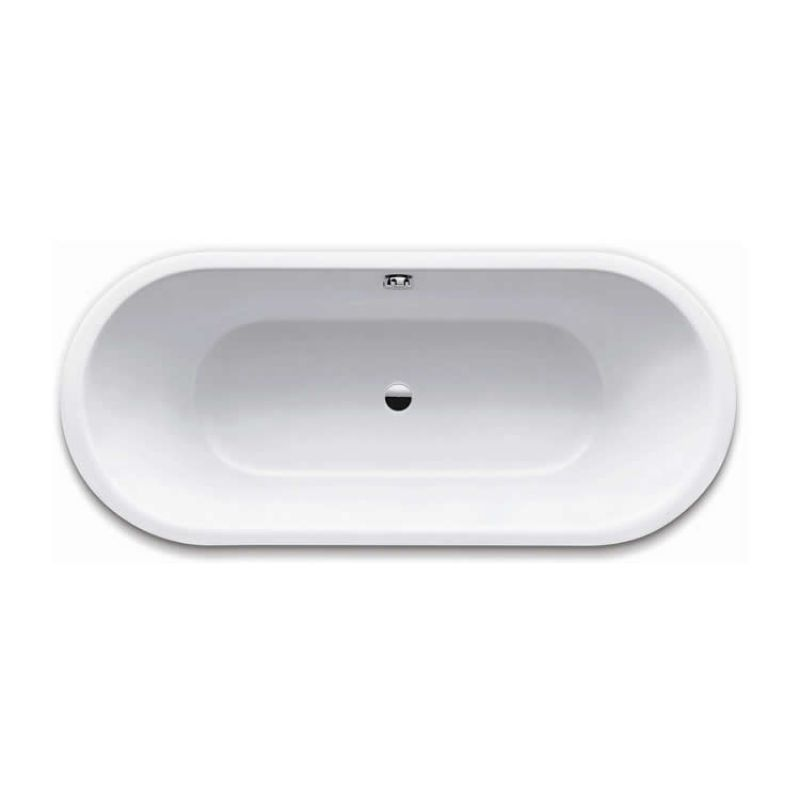 kaldewei classic duo oval steel bath ukbathrooms. Black Bedroom Furniture Sets. Home Design Ideas