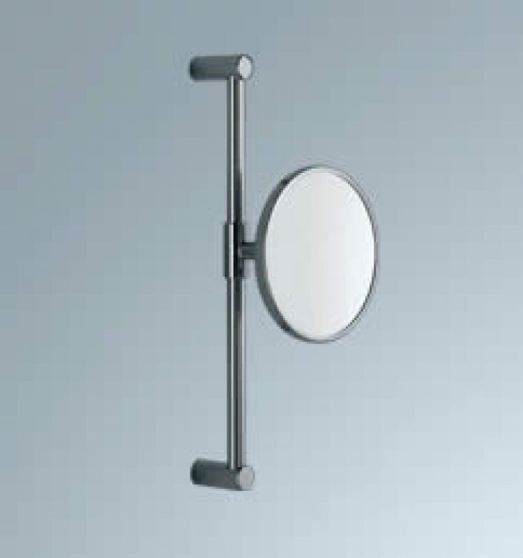 Awesome Adjustable Wall Mounted Magnifying Mirror 1032  Hotel Bathroom