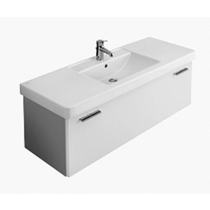 Villeroy boch central line vanity unit a 272 uk bathrooms for Villeroy and boch bathroom vanity units