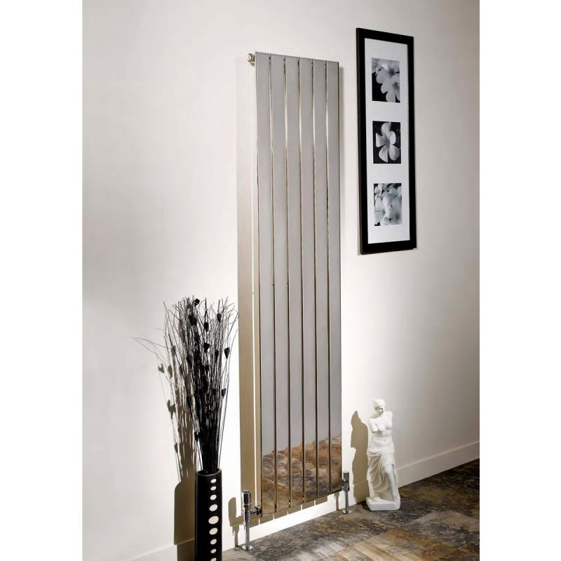 Types of Radiator Panels and Foil - Free Articles Directory