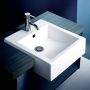 Recessed Bathoom Basins